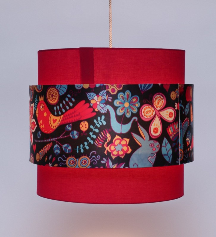Calmistry Pendants Ceiling Lamp