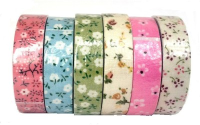 The Craftshop Single side Medium Medium Handheld Fabric Tape (Manual)