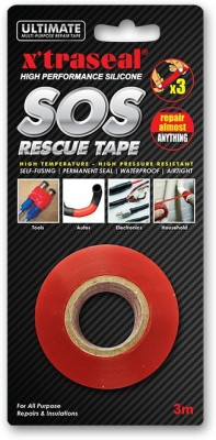 XTRASEAL SINGLE SIDE SMALL SMALL HANDHELD RESCUE TAPE (MANUAL)
