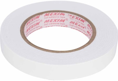 Mexim Foam Mounting Double Sided Small Cello Tape