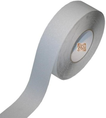 BAPNA CLEAR ANTI SlIP TAPE 50 MM WIDTH X 15 MM LENGTH Medium Hand Handeld TRANSPARENT (Manual)