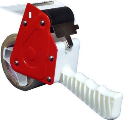 Manbhari Single Sided Medium Medium Handheld Tape Cutter (Manual)
