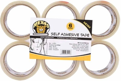 Mex40 BOPP Single Sided Large Cello Tapes