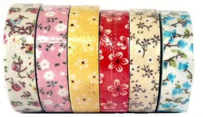 The Craftshop Single Sided Medium Medium Handheld Fabric Tape (Manual)