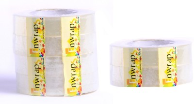 Enwraps Single Sided Small Small Handheld Cello Tapes (Manual)