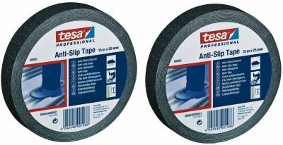 Tesa Anti Slip BLACK Small Anti Skid Tape Anti Slip (Manual)