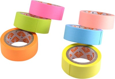 Saamarth Impex Single Sided Small Masking Tape