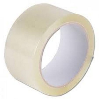Astha Tapes Sticky Single Sided Large Large Handheld Tape (Manual)