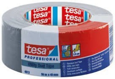 Tesa Single sided 50m x 48mm none none Adhesive (Duct Tape)