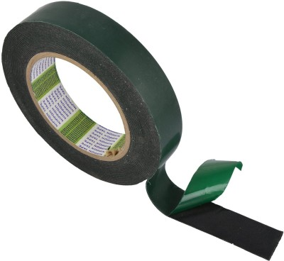 bapna double sided 25 mm x 8 meter small hand handeld foam tape (manual)