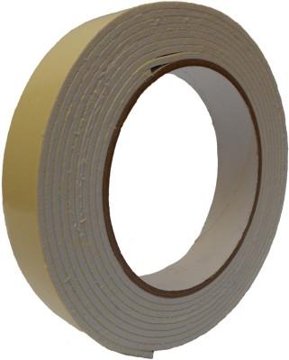 ZakTag Double sided Self adhesive 2.5mm x 2cm x 5 meter . . Foam Tape (.)