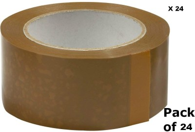 EZPACK Single Sided 200 Meter 72mm Packing Tape Packing Tape, Ecommerce Sellers (NA)