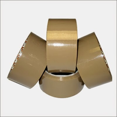 SPF Packing Material CB200M Single Sided Small Small Packing Cello Tapes (Manual)