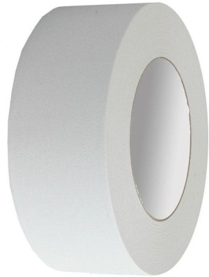Bapna double sided 48 mm width x 50 meter length small hand handled tissue adhesive tape (manual)
