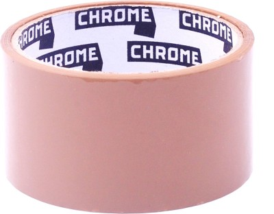 Chrome Adhesive Single Sided Large Large Packing Cello Tape (Manual)
