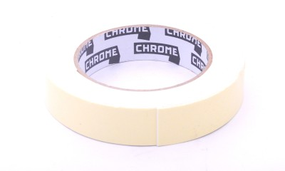 Chrome Adhesive Double Sided Large Large Handheld Cello Tape (Manual)