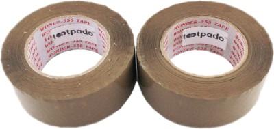 Tootpado Single Sided Medium NA NA Tape (NA)