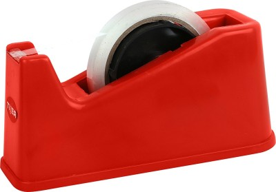 Richline Super Single Sided Medium Medium Hand Held Tape Dispenser (Manual)