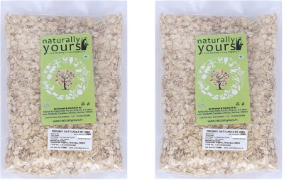Naturally Yours Oats Granular Cereal