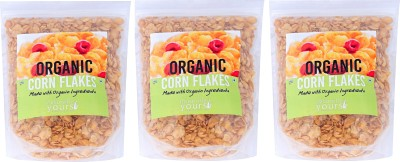 Naturally Yours Cornflakes Granular Cereal