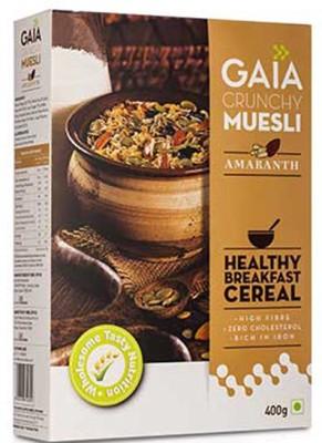 GAIA Muesli Flake Cereal(Amaranth)