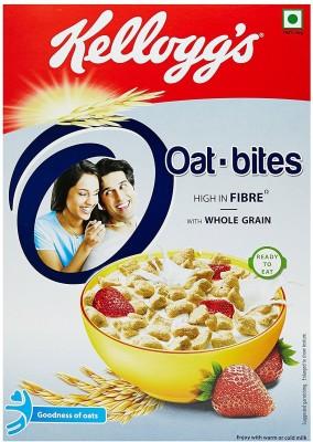 kellogg's Oat Bran Flake Cereal(Oats Bites)