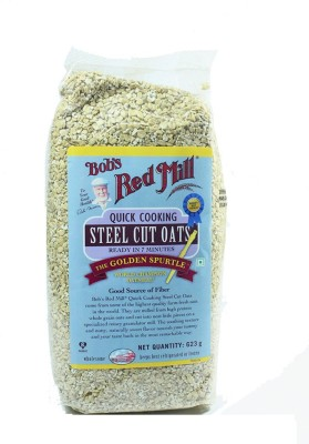 Bob's Red Mill Oatmeal Original Grain Form Cereal