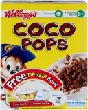 Kellog's Cornflakes Flake Cereal (Chocol...