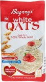 Bagrry's Oats Flake Cereal (White)