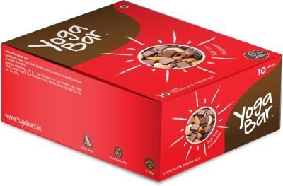 Yogabar Oats Granular Cereal