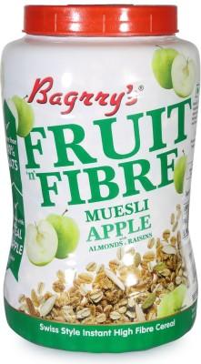 Bagrrys Muesli Granular Cereal