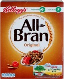 Kellog's Wheat Bran Flake Cereal (Origin...