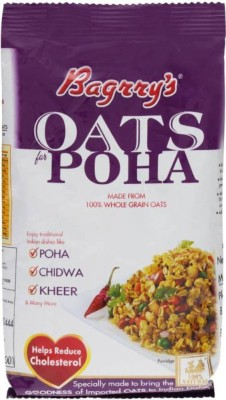 Bagrry's Oats Flake Cereal(Poha)