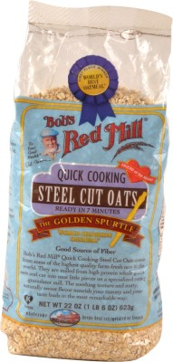 BOB,S RED MILL Oats Granular Cereal