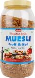 KtoK's Breakfast Bowls Muesli Flake Cere...
