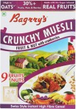 Bagrry's Muesli Flake Cereal (Fruit and ...
