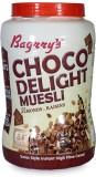 Bagrry's Muesli Granular Cereal (Almonds...