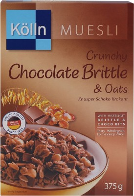 Kolln Muesli Granular Cereal(Chocolate)