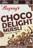 Bagrry's Muesli Flake Cereal (CHOCO DELI...