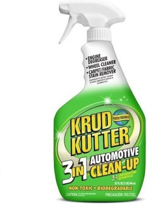 Krud Kutter Chain Cleaner and Degreaser