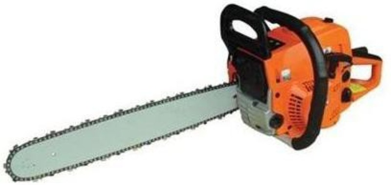 Ultra Touch UT-58 UT-58 Fuel Chainsaw(Without Battery)
