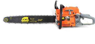 Rhino 5800 Fuel Chainsaw(Without Battery)