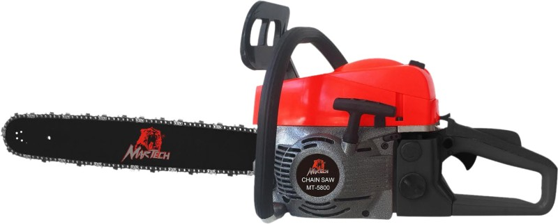 Martech MT-5800 Fuel Chainsaw(Without Battery)