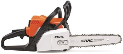 STIHL MS 180 Fuel Chainsaw(Without Battery)