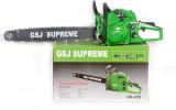 GSJ SUPREME GS-22S Fuel Chainsaw (Withou...