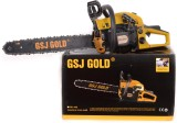 GSG Gold GSJ-18G Fuel Chainsaw (Without ...