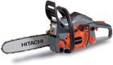 Hitachi Asma Cs33eb Petrol Fuel Chainsaw...