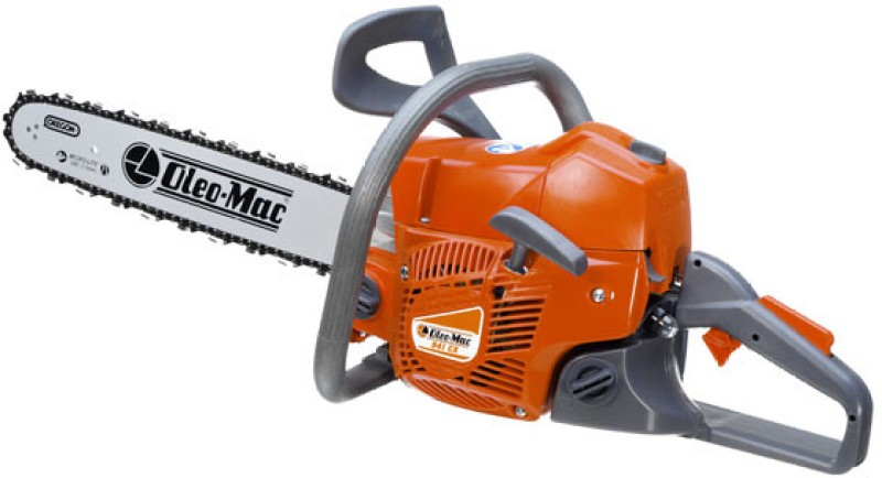 Oleo Mac 941 CX Fuel Chainsaw(Without Battery)
