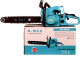 G-MAX GC-058A Fuel Chainsaw (Without Bat...