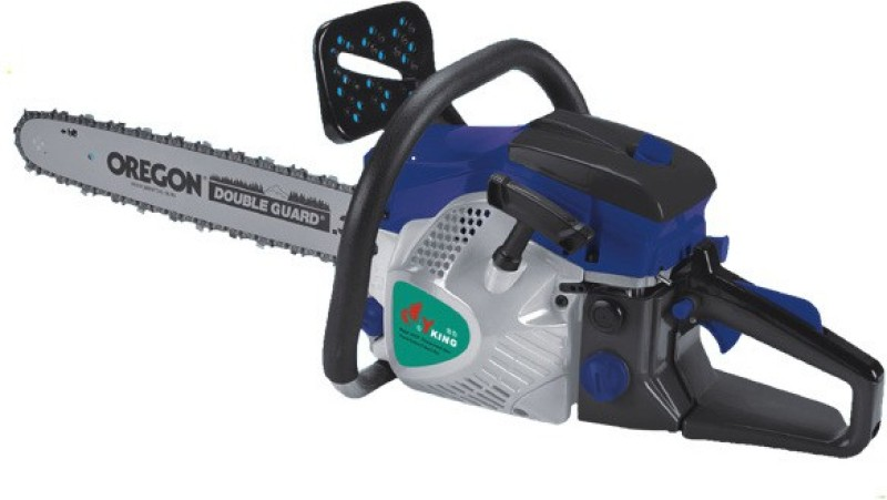 Yking 5922-P Fuel Chainsaw(Without Battery)